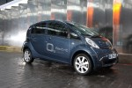 Peugeot iOn- Falsch gepolt