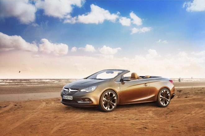 Das Warten lohnt sich-Opel Cascada macht sich bereit
