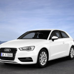 Erster Audi der neuen Ultra Familie