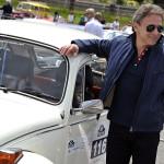Volkswagen war Hauptsponsor der Rallye