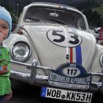 Rallyeleben für jung und jünger
