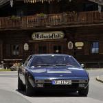 Für die Besitzerin die Nr.1 Ferrari Dino
