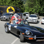 Stilsicheres Pendant aus England-Jaguar E-Type