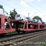ATG Autotransport nach Cuxhaven