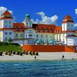 Travel Charme Hotel auf Rügen