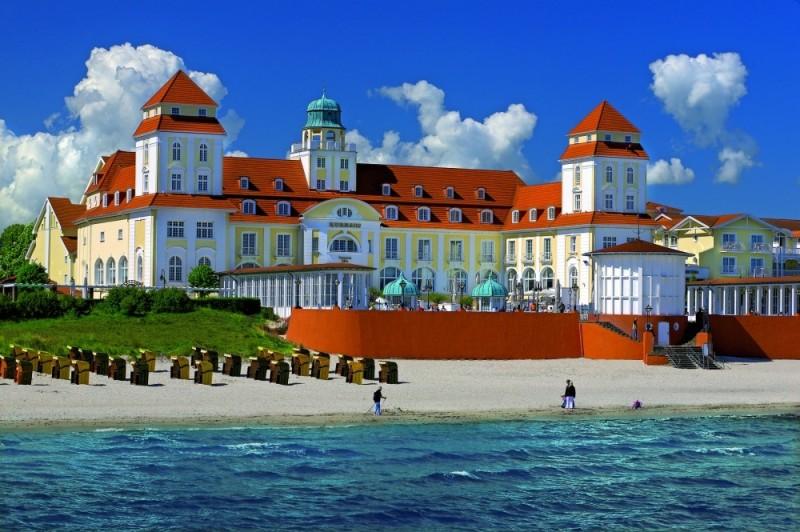 Mal raus auf die Insel-Rügen wir kommen