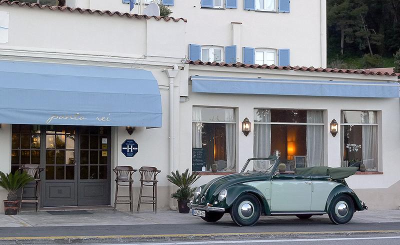 Volkswagen Käfer 1952