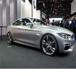 BMW Vierer