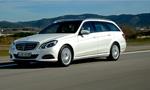 Ab Montag neu bei FrauinFahrt – Die Daimler E-Klasse