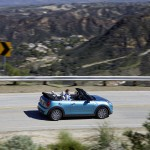 Start in den Sommer mit dem Mini Cabriolet