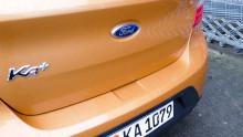 Ford Ka Details
