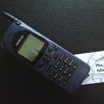 Lebensretter Handy und SIM Karte