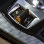 F-Type Sportschalter