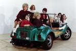 Volkswagen Buggy- Freiheit, die ich meine.