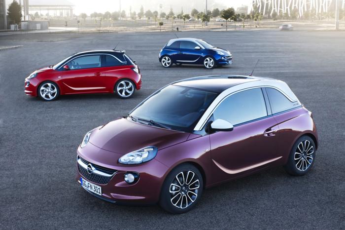 Opel bietet Rückgaberecht auf Autos-Dann geh doch
