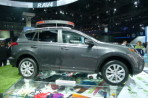 Toyota RAV4 – Geländergänger neu erleben