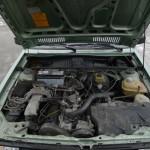 2,2 Liter und unkaputtbar - Audi 5- Zylinder