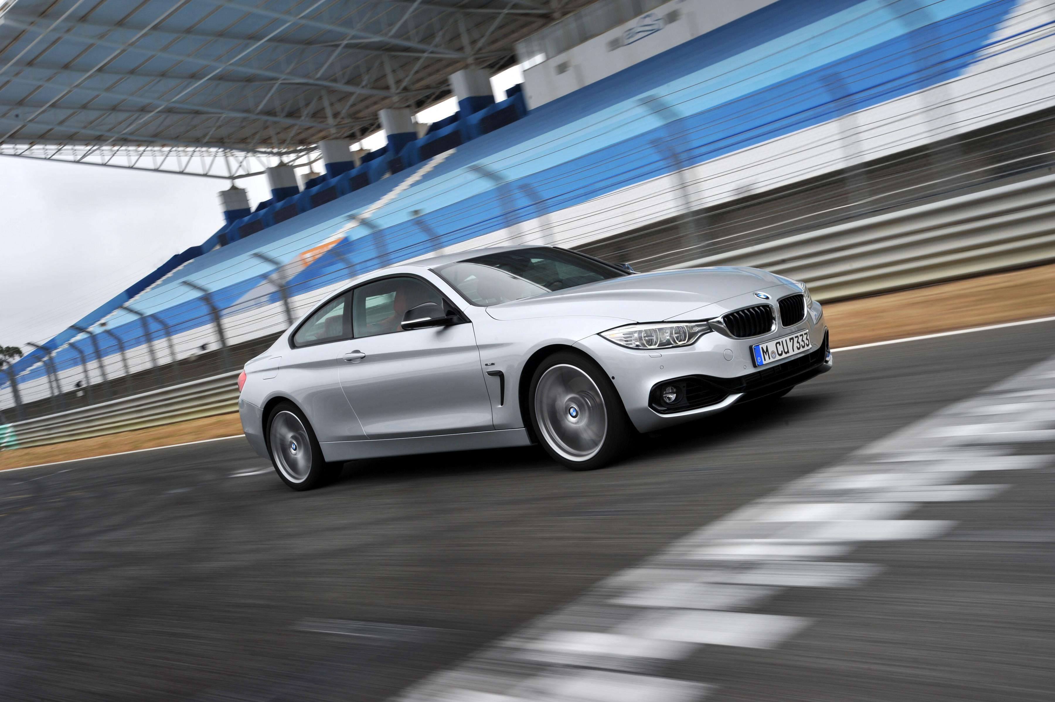 BMW Neuheiten 2013-Neue Stars im Bayernzelt