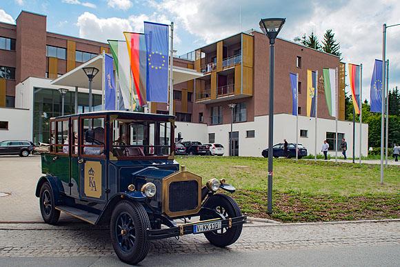 Hotel Prinz Albert