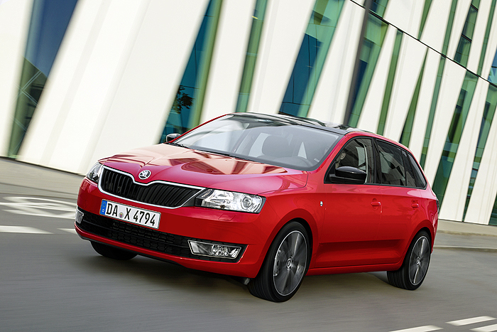 Skoda Rapid SpacebackRapid_Spaceback_006