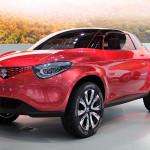 Suzuki bringt den Kleinwagen ins Gelände