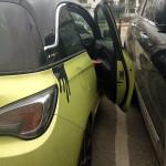 Opel Adam Tür