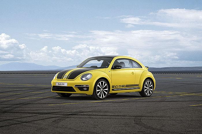 Volkswagen leiht Dir sein Auto