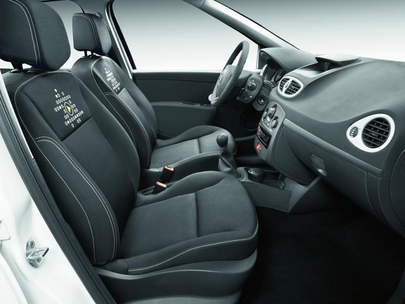 Renault Clio GPS-sportlichund praktisch